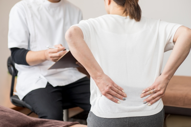 浜松の背骨整体ならほりかわ整体院:骨盤は身体の土台です!