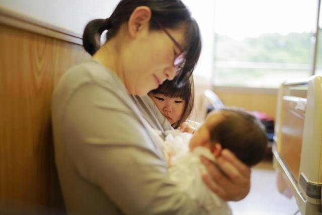 【浜松の産後矯正】ほりかわ整体産後骨盤矯正プログラムで改善